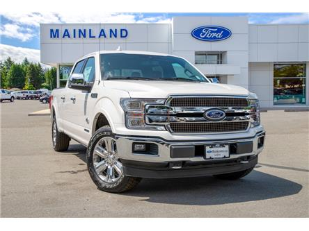 2019 Ford F-150 King Ranch (Stk: 9F14572) in Vancouver - Image 1 of 30