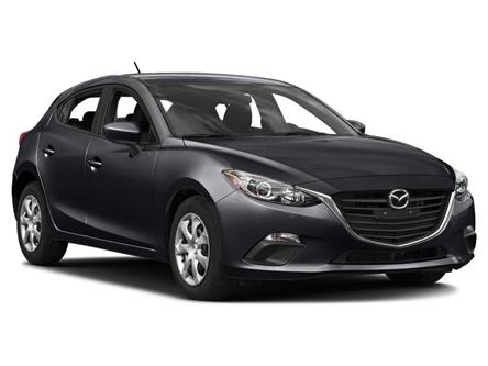 2015 Mazda Mazda3 Sport GS (Stk: MM925) in Miramichi - Image 1 of 10