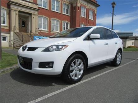 2008 Mazda CX-7  (Stk: ) in Brampton - Image 1 of 2