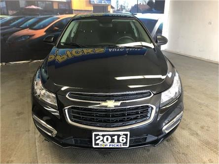 2016 Chevrolet Cruze Limited 1LT (Stk: 165143) in NORTH BAY - Image 2 of 25