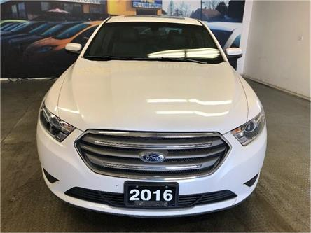 2016 Ford Taurus SEL (Stk: 148437) in NORTH BAY - Image 2 of 27
