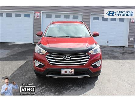 2015 Hyundai Santa Fe XL  (Stk: 96511A) in Saint John - Image 2 of 23