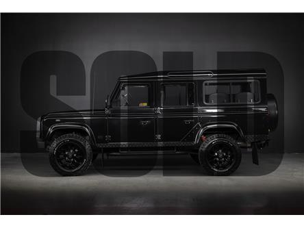1987 Land Rover Defender 110  (Stk: MU2014) in Woodbridge - Image 1 of 22