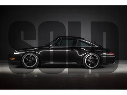 1998 Porsche 911  (Stk: MU1922) in Woodbridge - Image 1 of 17