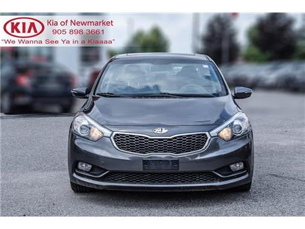 2014 Kia Forte 1.8L LX+ (Stk: 190404A) in Newmarket - Image 2 of 19