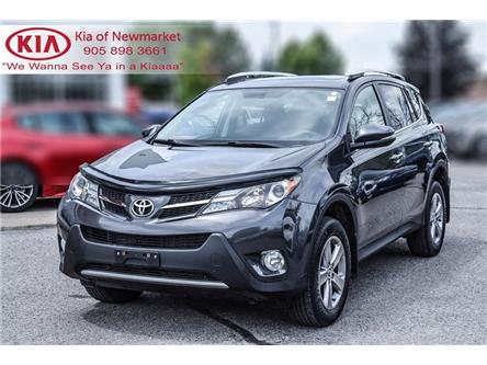 2015 Toyota RAV4 XLE (Stk: P0929) in Newmarket - Image 1 of 20