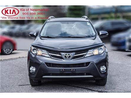 2015 Toyota RAV4 XLE (Stk: P0929) in Newmarket - Image 2 of 20