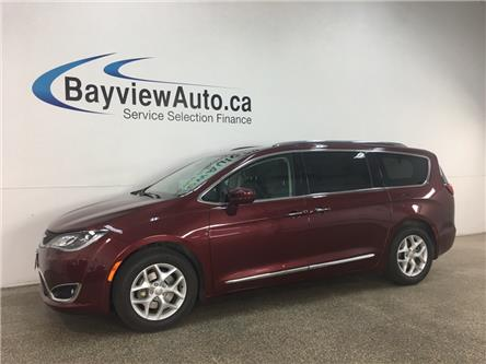 2018 Chrysler Pacifica Touring-L Plus (Stk: 35364W) in Belleville - Image 1 of 26
