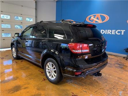2015 Dodge Journey SXT (Stk: 15-654051) in Lower Sackville - Image 2 of 12