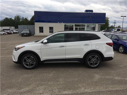 2019 Hyundai Santa Fe XL Ultimate (Stk: 9616) in Smiths Falls - Image 2 of 11