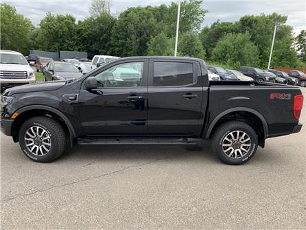 2019 Ford Ranger XLT (Stk: 19401) in Perth - Image 2 of 14
