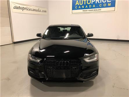 2015 Audi A4 2.0T Progressiv plus (Stk: F0475) in Mississauga - Image 2 of 26
