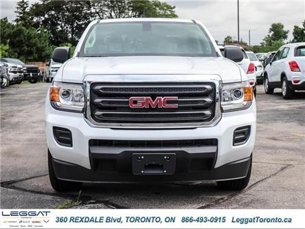2019 GMC Canyon Base (Stk: 319491) in Etobicoke - Image 2 of 23