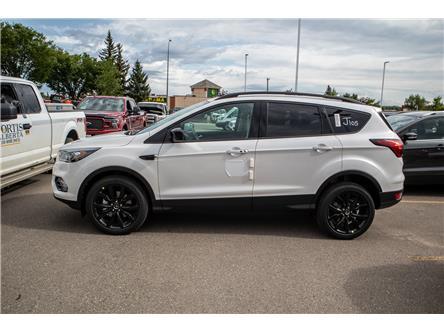 2019 Ford Escape SE (Stk: K-2276) in Okotoks - Image 2 of 5
