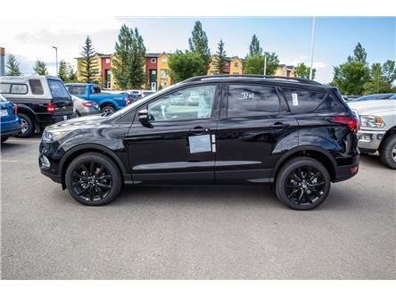2019 Ford Escape Titanium (Stk: KK-234) in Okotoks - Image 2 of 5