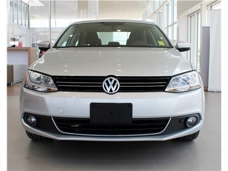 2014 Volkswagen Jetta 2.0 TDI Comfortline (Stk: V7237) in Saskatoon - Image 2 of 20