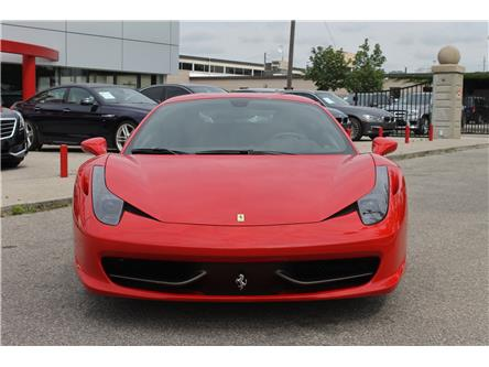 2014 Ferrari 458 Italia Base (Stk: 16901) in Toronto - Image 2 of 29