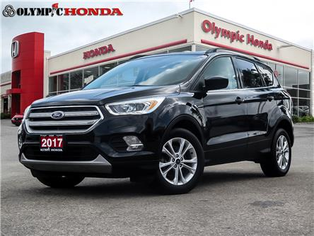 2017 Ford Escape SE (Stk: U8761A) in Guelph - Image 1 of 25