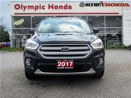2017 Ford Escape SE (Stk: U8761A) in Guelph - Image 2 of 25