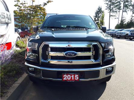 2015 Ford F-150 XLT (Stk: P0101C) in Courtenay - Image 2 of 9