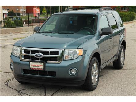 2010 Ford Escape XLT Automatic (Stk: 1907316) in Waterloo - Image 1 of 25