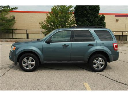 2010 Ford Escape XLT Automatic (Stk: 1907316) in Waterloo - Image 2 of 25