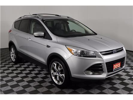 2013 Ford Escape Titanium (Stk: 219095A) in Huntsville - Image 1 of 37