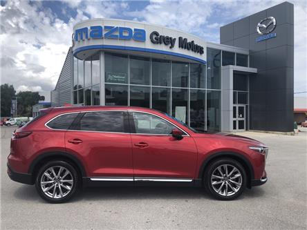 2016 Mazda CX-9  (Stk: 03351P) in Owen Sound - Image 1 of 16