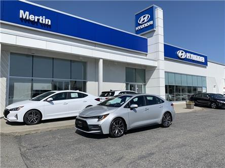 2020 Toyota Corolla SE (Stk: H93-3881A) in Chilliwack - Image 2 of 12