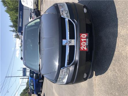 2010 Dodge Journey SXT (Stk: DF1630) in Sudbury - Image 2 of 19