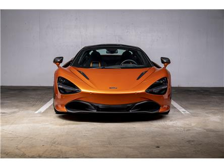 2018 McLaren 720S Performance Coupe (Stk: AT0015) in Vancouver - Image 2 of 20