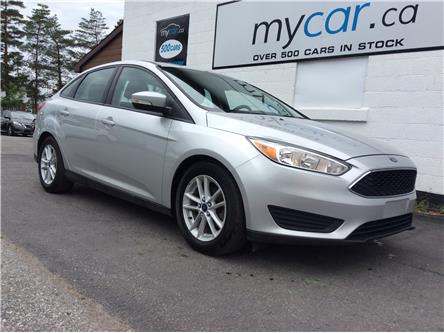 2015 Ford Focus SE (Stk: 191016) in Richmond - Image 1 of 20