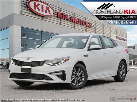 2019 Kia Optima LX (Stk: 9PT8803) in Calgary - Image 1 of 23