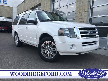2011 Ford Expedition Limited (Stk: K-1617B) in Calgary - Image 1 of 26
