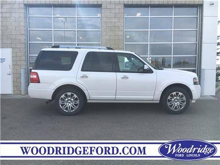 2011 Ford Expedition Limited (Stk: K-1617B) in Calgary - Image 2 of 26