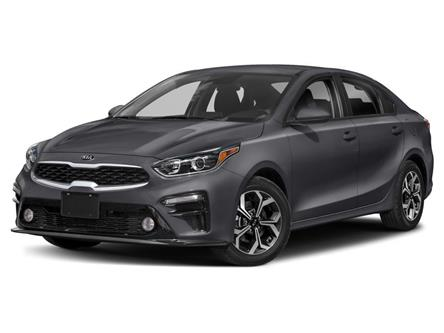 2019 Kia Forte EX+ (Stk: 9FT3537) in Calgary - Image 1 of 9