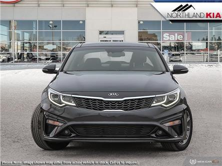2019 Kia Optima EX Tech (Stk: 9PT0673) in Calgary - Image 2 of 23