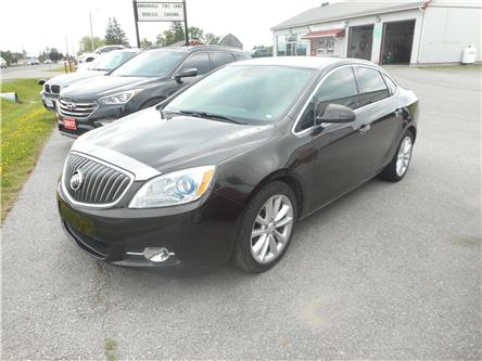 2013 Buick Verano Leather Package (Stk: NC 3776) in Cameron - Image 1 of 10