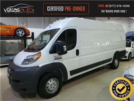 2018 RAM ProMaster 3500 High Roof (Stk: NP3232) in Vaughan - Image 1 of 20