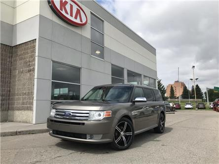 2012 Ford Flex Limited (Stk: 0TL6028A) in Calgary - Image 1 of 27
