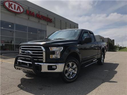 2015 Ford F-150 XLT (Stk: P0265A) in Calgary - Image 1 of 16