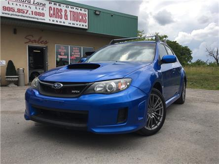 2011 Subaru Impreza WRX Limited (Stk: 805660) in Bolton - Image 1 of 23