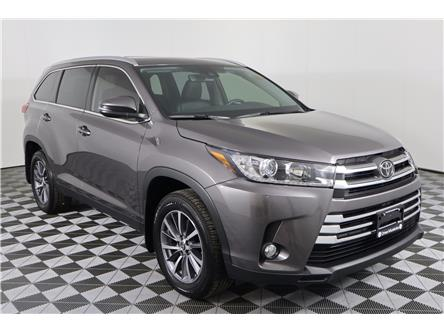 2019 Toyota Highlander XLE (Stk: 219482A) in Huntsville - Image 1 of 35