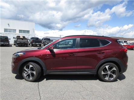2016 Hyundai Tucson Limited (Stk: 1286717A) in Cranbrook - Image 2 of 22