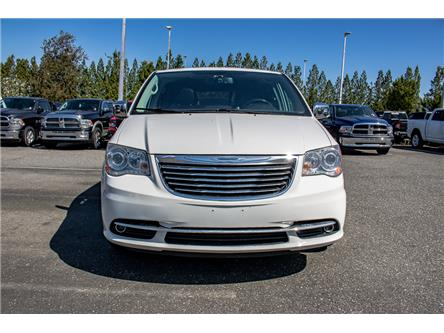 2013 Chrysler Town & Country Limited (Stk: K632809A) in Abbotsford - Image 2 of 29
