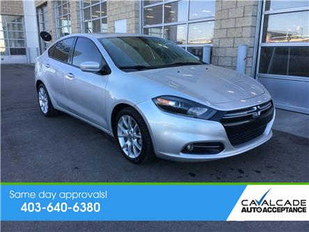 2013 Dodge Dart SXT/Rallye (Stk: R59596) in Calgary - Image 1 of 20