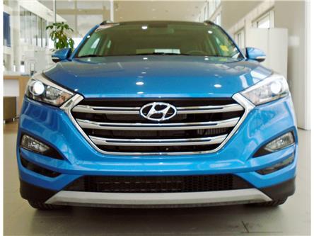 2017 Hyundai Tucson SE (Stk: 68331A) in Saskatoon - Image 2 of 21