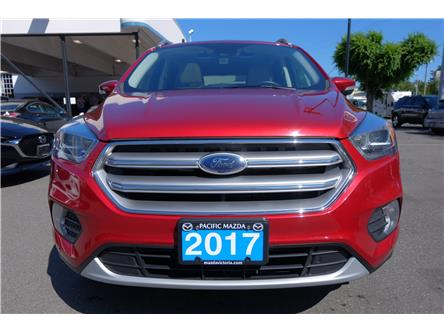 2017 Ford Escape Titanium (Stk: 7938A) in Victoria - Image 2 of 20