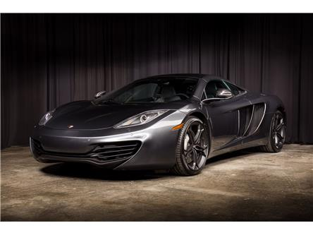 2012 McLaren MP4-12C Coupe  (Stk: CC007) in Calgary - Image 2 of 22