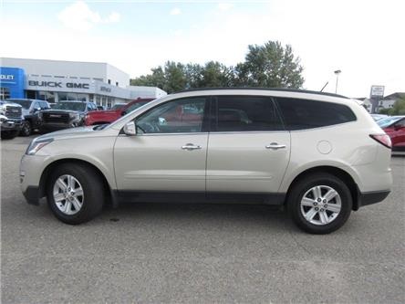 2014 Chevrolet Traverse 2LT (Stk: 1N71813A) in Cranbrook - Image 2 of 22